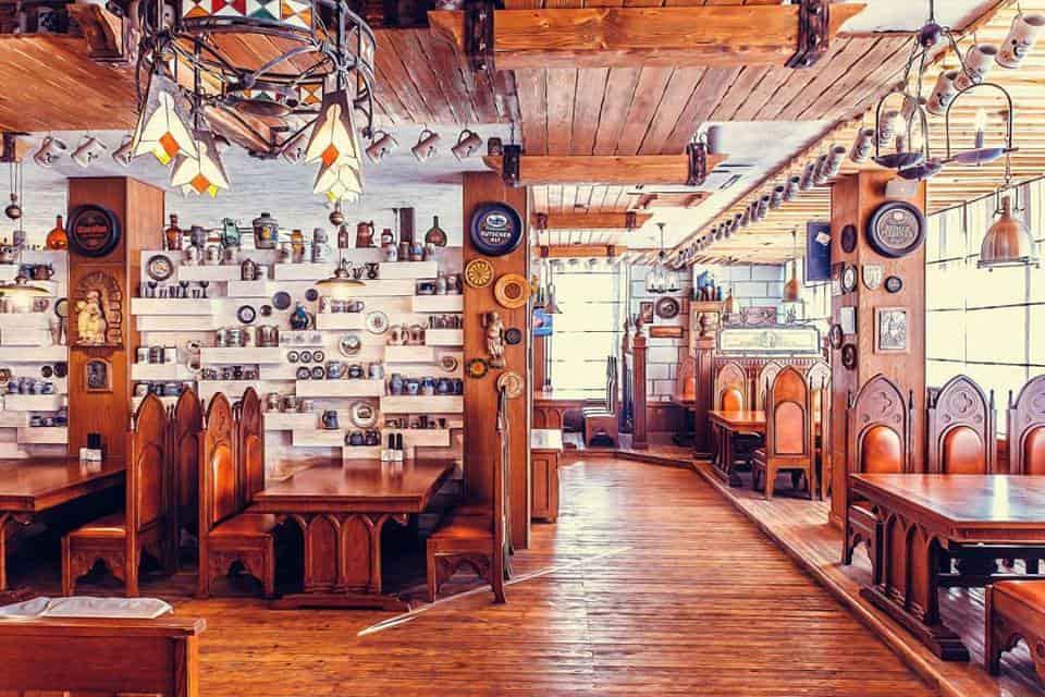 Пивоварофф Левый берег