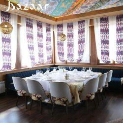базаар ресторан астана 2